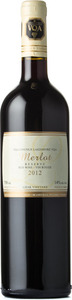 Legends Estates Merlot Reserve Lizak Vineyard 2012 Bottle