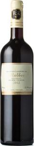 Legends Malbec Reserve Lizak Vineyard 2012, Lincoln Lakeshore Bottle