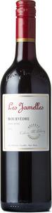 Les Jamelles Réserve Personnelle Mourvèdre 2012, Pays D'oc Bottle