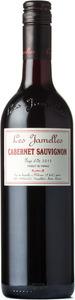 Les Jamelles Cabernet Sauvignon 2013, Vin De Pays D'oc Bottle