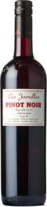 Les Jamelles Pinot Noir 2015 Bottle