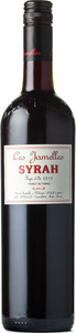 Les Jamelles Syrah 2015 Bottle
