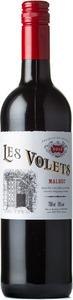 Les Volets Malbec 2013, L'haute Vallee De L'aude Bottle