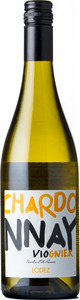 Lodez Chardonnay Viognier, Vin De France Bottle