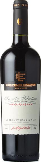 Kết quả hình ảnh cho luis felipe edwards gran reserva cabernet sauvignon 2014