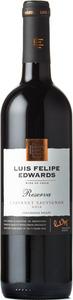 Luis Felipe Edwards Reserva Cabernet Sauvignon 2014 Bottle
