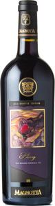 Magnotta Winery Shiraz Limited Edition 2013, VQA Niagara Peninsula Bottle