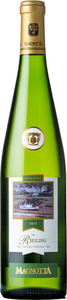 Magnotta Riesling Dry Special Reserve 2013, VQA Niagara Peninsula Bottle