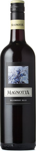 Magnotta Blueberry Blue, Niagara Peninsula Bottle