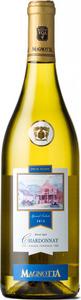 Magnotta Special Reserve Barrel Aged Chardonnay 2013, VQA Niagara Peninsula Bottle