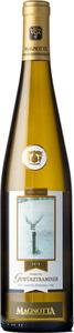 Magnotta Gewürztraminer Medium Dry Special Reserve 2013, VQA Niagara Peninsula Bottle
