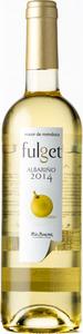Maior De Mendoza Fulget Albarino 2014 Bottle
