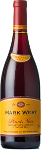 Mark West Pinot Noir 2013, California Bottle