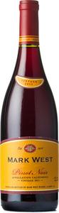 Mark West Pinot Noir 2013, California Bottle
