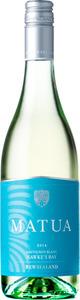 Matua Hawke's Bay Sauvignon Blanc 2014 Bottle