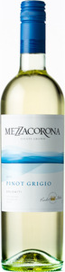 Mezzacorona Pinot Grigio 2014 Bottle