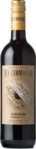 Mezzomondo Negroamaro 2014, Salento, Puglia Bottle
