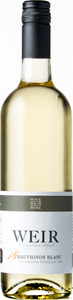 Mike Weir Sauvignon Blanc 2014, Beamsville Bench, Niagara Peninsula Bottle