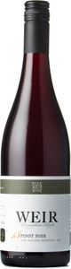 Mike Weir Pinot Noir 2013, Niagara Peninsula Bottle