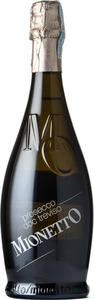 Mionetto M O Prosecco Extra Dry, Treviso Bottle