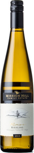 Mission Hill Riesling Reserve 2014, VQA Okanagan Valley Bottle
