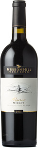 Mission Hill Reserve Merlot 2012, VQA Okanagan Valley Bottle