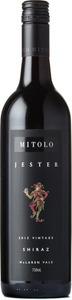Mitolo Jester Shiraz 2013, Mclaren Vale Bottle