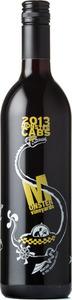 Monster Vineyards Cabs 2013, BC VQA Okanagan Valley Bottle
