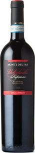 Monte Del Fra Valpolicella Ripasso 2012 Bottle