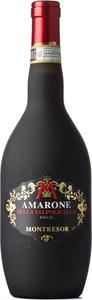 Montresor Amarone Della Valpolicella 2012, Docg Bottle