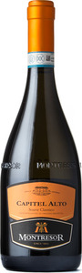 Montresor Capitel Alto 2013, Soave Classico Bottle
