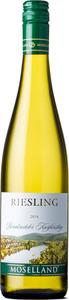 Moselland Kurfurstlay Bernkasteler 2014 Bottle