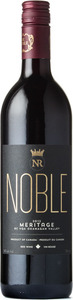 Noble Ridge Meritage Estate 2012, BC VQA Okanagan Valley Bottle