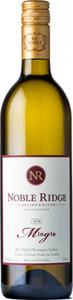 Noble Ridge Mingle 2014, BC VQA Okanagan Valley Bottle