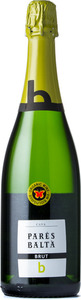 Parés Baltà Cava Brut Bottle