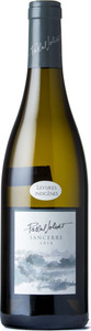 Pascal Jolivet Sancerre 2014, Ac Bottle