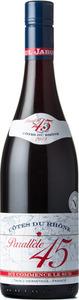 Paul Jaboulet Parallele 45 Côtes Du Rhône 2013 Bottle