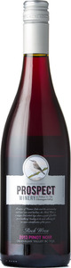 Prospect Rock Wren Pinot Noir 2013, BC VQA British Columbia Bottle