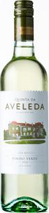 Quinta Da Aveleda Vinho Verde 2014 Bottle