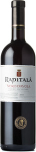 Rapitalà Nero D'avola 2014 Bottle