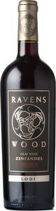 Ravenswood Lodi Old Vine Zinfandel 2013 Bottle