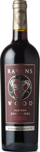 Ravenswood Old Vine Zinfandel 2013, Sonoma County Bottle