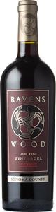 Ravenswood Sonoma Old Vine Zinfandel 2013, Sonoma County Bottle