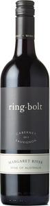 Ringbolt Cabernet Sauvignon 2013, Margaret River Bottle