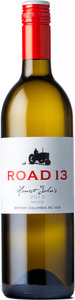 Road 13 Honest John's White 2013, Okanagan Valley Bottle
