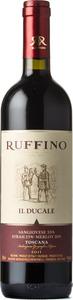 Ruffino Il Ducale 2011, Tuscany Bottle