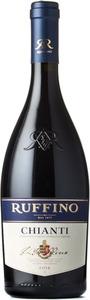 Ruffino Chianti 2014, Tuscany Bottle