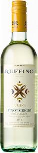 Ruffino Lumina Pinot Grigio 2014, Igt Delle Venezie Bottle