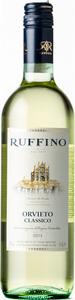 Ruffino Orvieto Classico 2014, Umbria Bottle