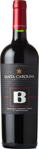 Santa Carolina B Red Blend 2013 Bottle